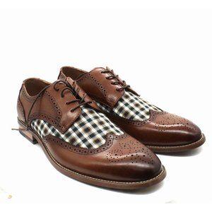 Men's Dutton Wingtip Oxford Shoes Men's Shoes